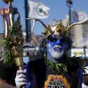 Man at Parade