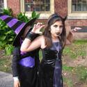 Harleigh - Halloween 2006