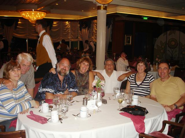 Voyager of the Seas - Oct 7-16, 2005 006
