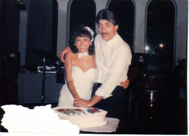 first anniversary 1986