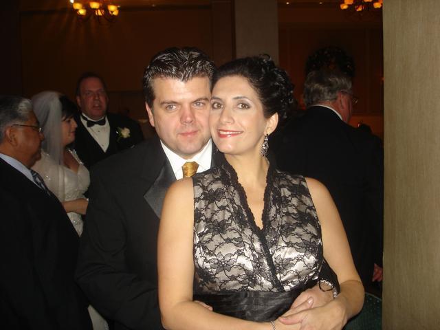 Stephanie & Allen