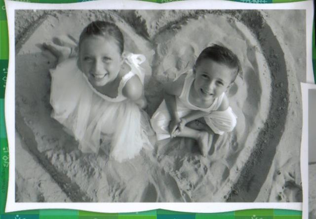 Ian and Sydney