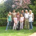 Tony's Family 2007