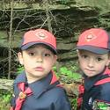 Devin's_First_Outing_As_A_Cub_Scout_015