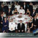 Captain's table