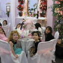 Taylar's Princess Party
