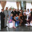 Debbie & Rob's wedding