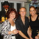 Dorin, Andy and Annette