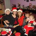 Christmas Eve 2009 013