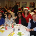 PARADE CHRISTMAS LUNCHEON 007