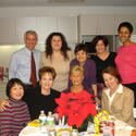 PARADE CHRISTMAS LUNCHEON 009