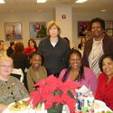 PARADE CHRISTMAS LUNCHEON 013