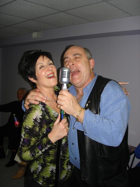 Joanne & Tom - Feb 6, 2010 058