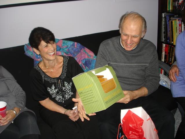 Joanne & Tom - Feb 6, 2010 081