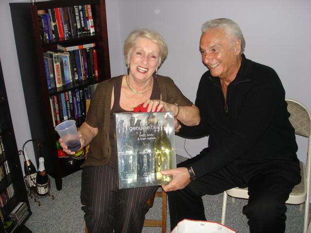 Joanne & Tom - Feb 6, 2010 083