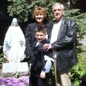 Grandpa and Erma