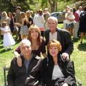 Steve, Erma, Tom and Eva