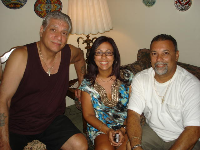 Melinda's Family Visit to NY 001