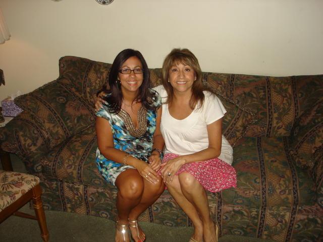 Melinda's Family Visit to NY 004
