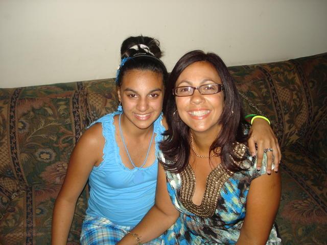 Melinda's Family Visit to NY 005