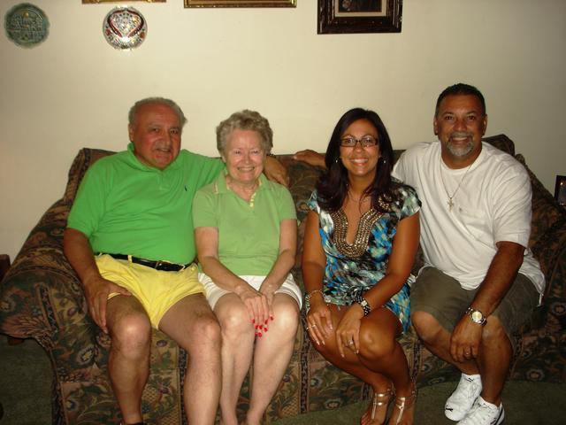 Melinda's Family Visit to NY 010