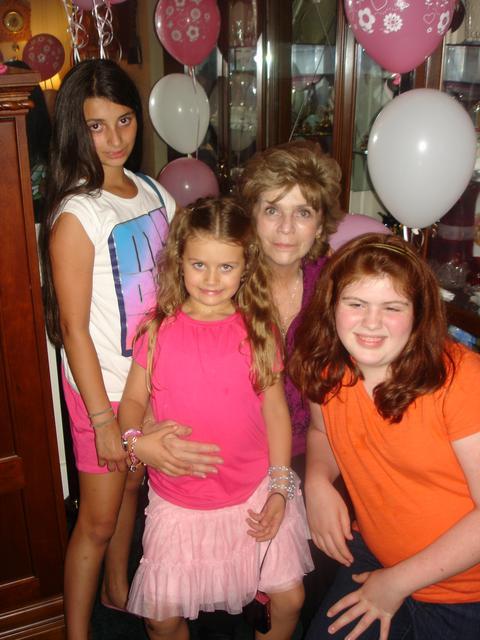 Grandkids - June 2011 015