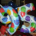 Various Milestone and other Family & Friends Birthdays