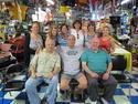 COUSINS GROUP 6th REUNION - JUNE 2012