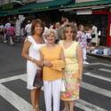 Marie, JoAnn and Eva