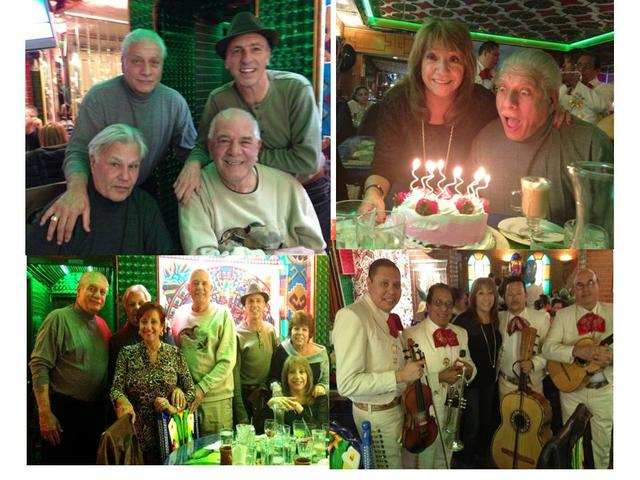 Eva's 69th Bday