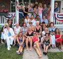The ladies ....