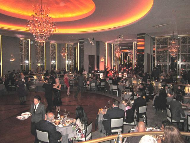 Our 30th Anniversary Rainbow Room 044