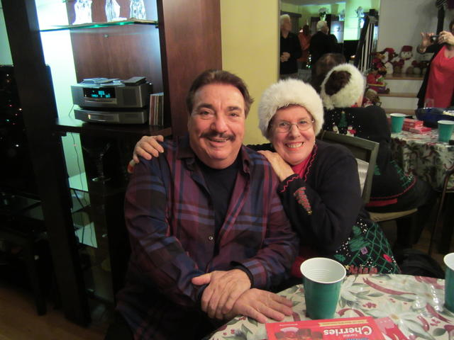Joanne & Tom's Christmas 2015 001