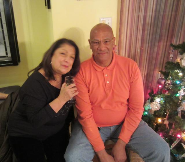 Joanne & Tom's Christmas 2015 006