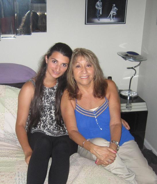 Grandma Eva and Alexa