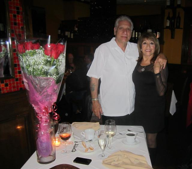 our 31st Anniversary - Chaz Palminteri 002a