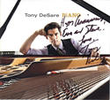 Tony DeSare A Oct 12 2013