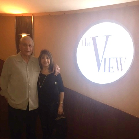 THEVIEW