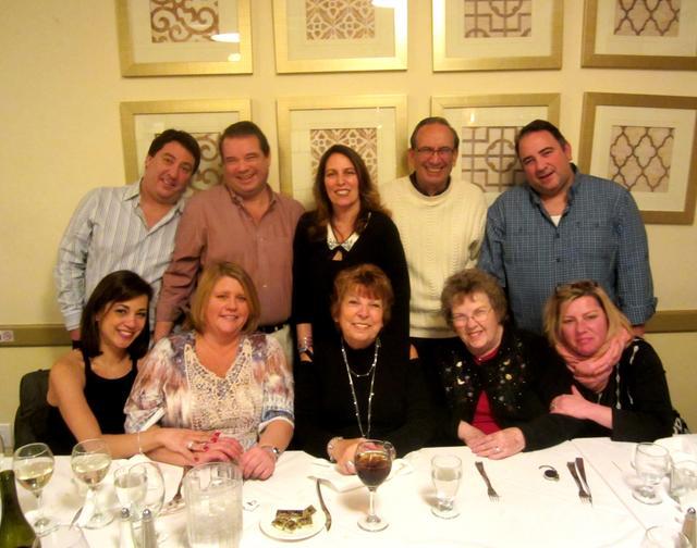 Phyllis' family