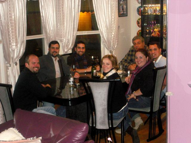 Cousins visiting from Puerto Rico