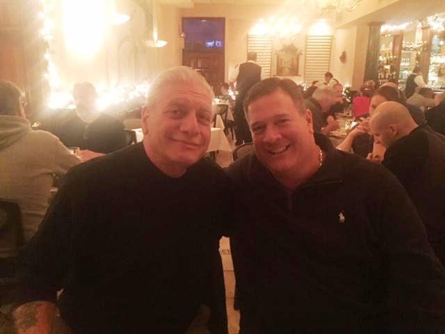 STEVE AND JOHN DARPA