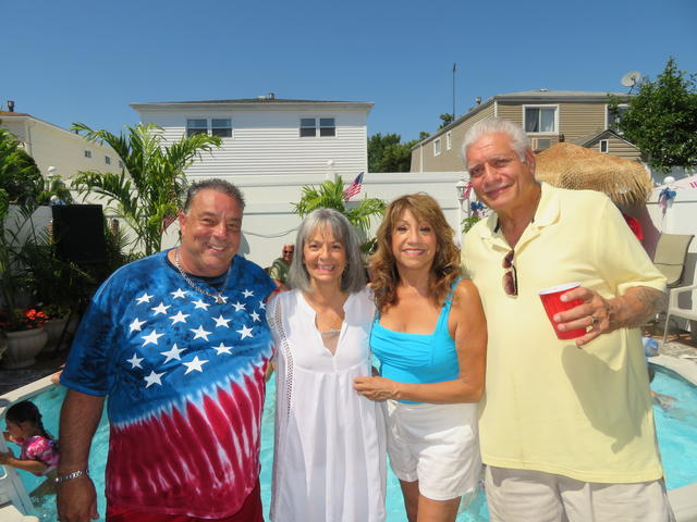 Bobby and Marie 4th of July 2019 012