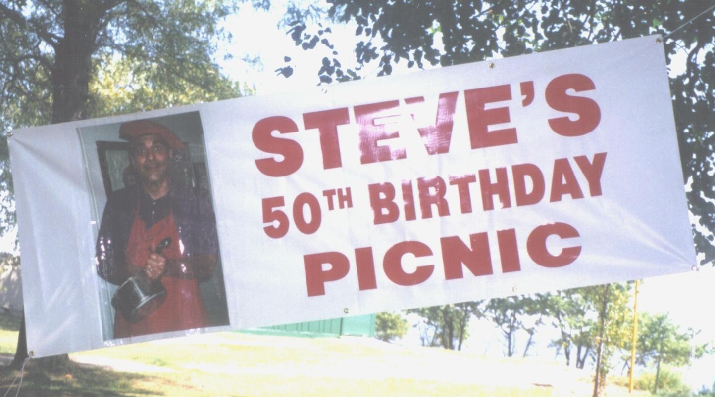 steve's 50th 3