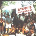 Steve 50th 2
