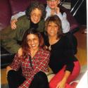 Alice, Josie, Vivian and Eva