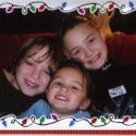 Nicole, Josh & Isabella