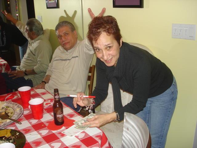 Joanne & Tom's Valentine's 008