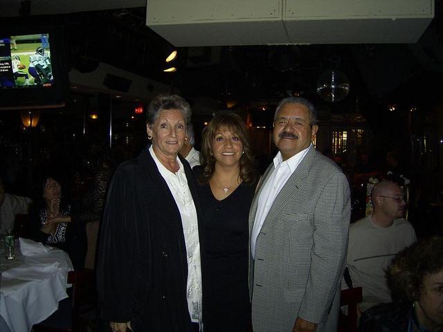 George and Carol
