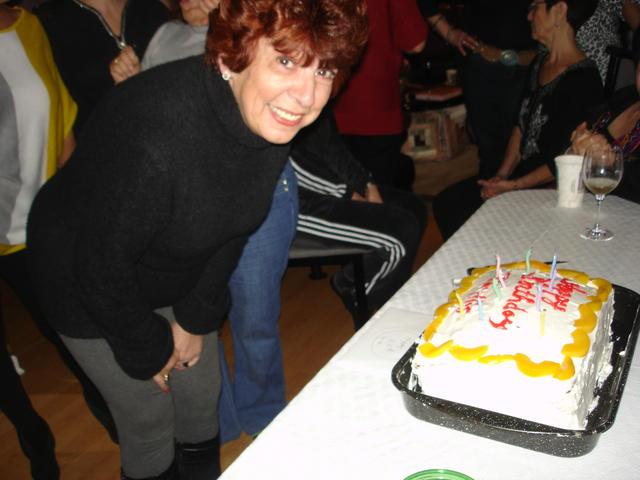 Phyllis 65th Birthday 019