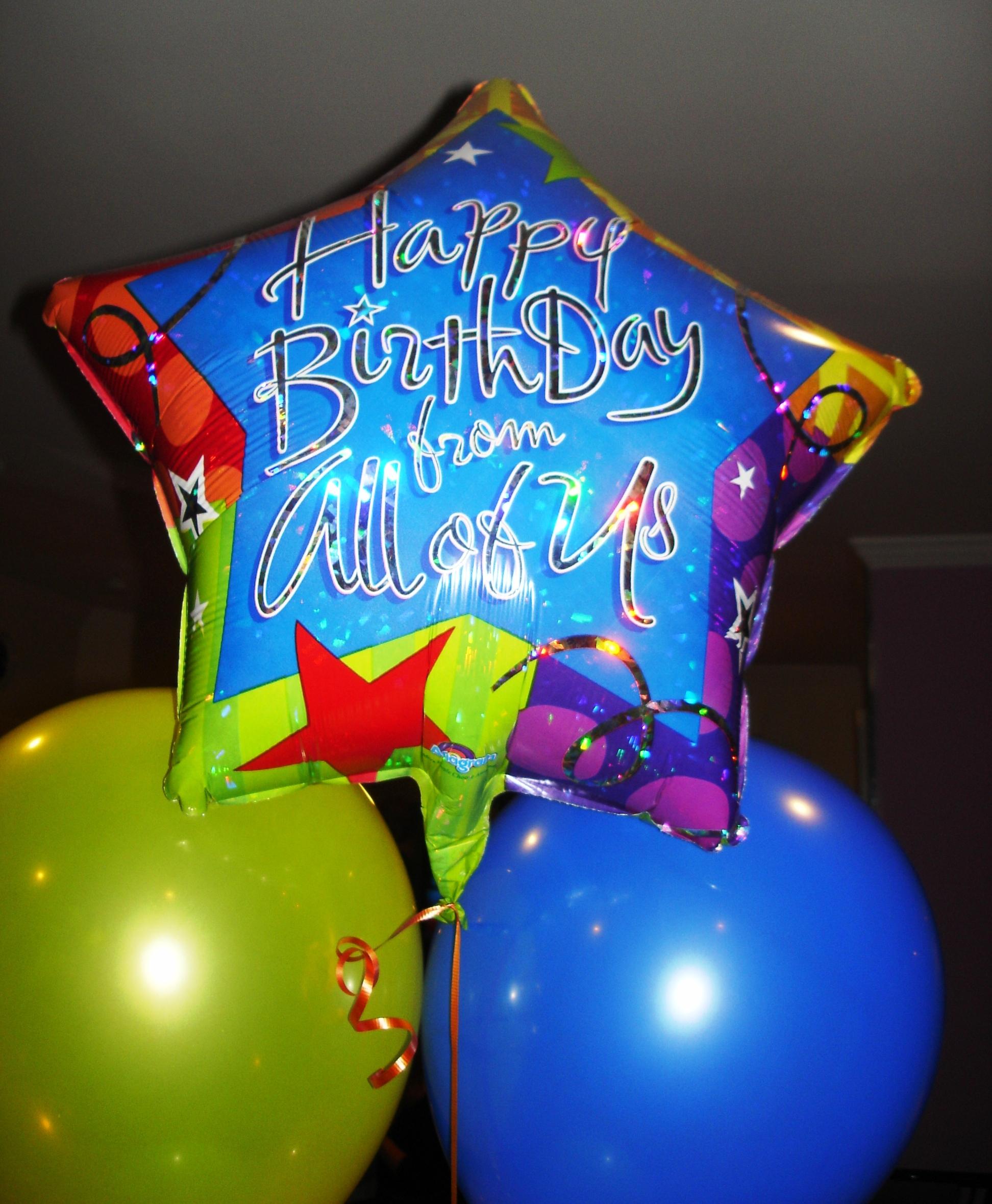 Phyllis 65th Birthday 002